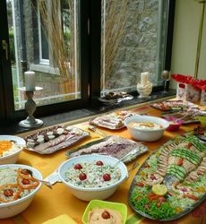Maison Lefebvre - Traiteur/Barbecue